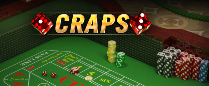 CRAPS BASICS—PART II